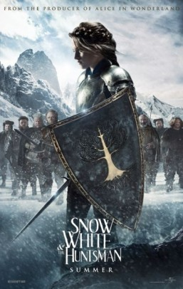 'Snow White & the Huntsman' sequel set for 2015