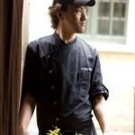 One chef, one ingredient: eggplant by Hiroki Yoshitake