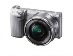 Sony equips NEX-5T hybrid camera with NFC chip