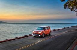 2017 Kia Soul Turbo stirs up San Francisco