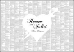 Romeo & Juliet by Spineless Classics ©Spineless Classics