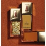 Yves Saint Laurent nail polish collection inspired by North African spices