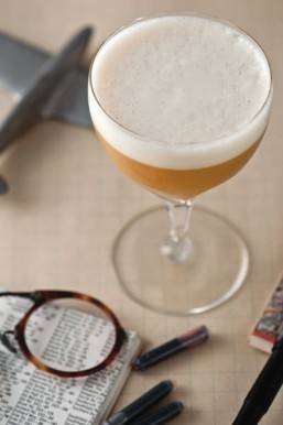 Sipping on summer: Mixologist Tony Conigliaro's Spitfire