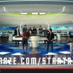 Upcoming Star Trek film to offer the ultimate fan experience