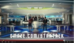 Star Trek: To Boldly Go screengrab ©2015 Youtube, LLC