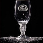 Stella Artois releases Swarovski Crystal Chalice for holiday season