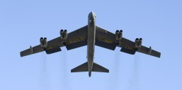 B-52 flights meant 'America is here': US envoy