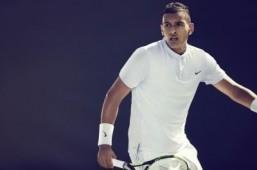 Nike unveils Wimbledon whites