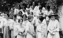 Washington exhibit honors Filipina suffragists