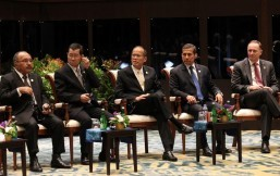 Aquino showcases PHL as alternative investment site at APEC