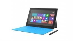 La Surface Pro arrive en France le 17 mai 2013. ©Microsoft
