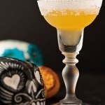 Sipping on summer: Mixologist Tony Conigliaro's grilled lemon margarita