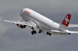 Swiss Air Lines becomes world's 'first allergy-friendly' carrier