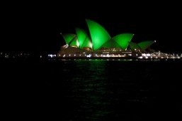 The Sydney Opera ©All rights reserved