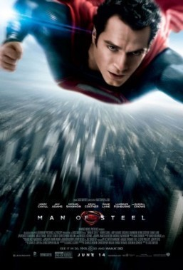 British 'Superman' eyes soaring franchise future