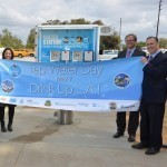 LA celebrates TAP Water Day to highlight benefits of city's clean drinking water