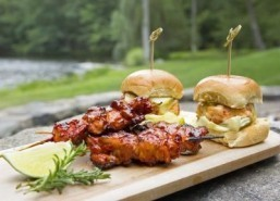 Kia Motors taps French chef Jean-Georges Vongerichten in food collaboration