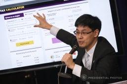 BIR starts probe on possible tax evasion raps vs. Atong Ang