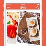 Tinder of food apps lets you ogle, tap, then swipe left or right