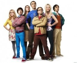 'Big Bang Theory' making Star Wars Day episode
