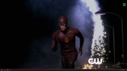 'The Flash' gets a quick intro in new teaser
