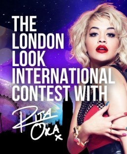 Rimmel London launches 'London Look' competition