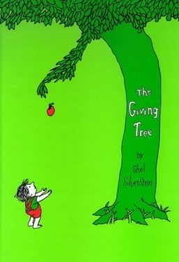Children's classic 'The Giving Tree' to become e-book