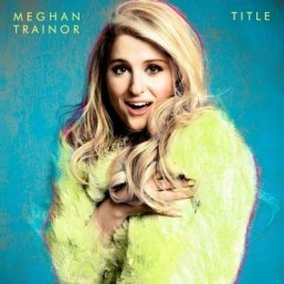 Meghan Trainor debut album opens at No. 1