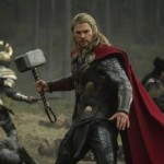 Marvel-ous 'Thor' hammers box office rivals