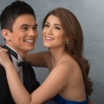GMA Pinoy TV presents Carla Abellana and Tom Rodriguez in Kapusong Pinoy sa L.A.