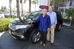 Toyota continues sales leadership of Certified Pre-Owned vehicles as first auto brand to cross 5M milestone