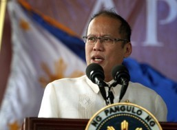 Aquino on Senate probe on Binay: Truth will set us free