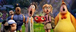 'Cloudy with a Chance of Meatballs' to become a TV series