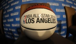 LA to host All-Star Game for record sixth time in 2018