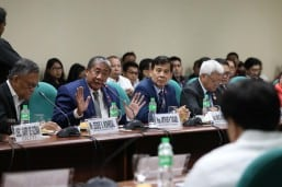 Tugade assures public: 'We are doing our job'