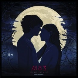 Most blogged artists: M83, Marissa Nadler