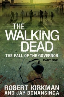 Four more 'Walking Dead' books greenlit by Kirkman