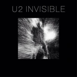 "U2's ""Invisible"" is an initiative for the charity (RED). ©All Rights Reserved"