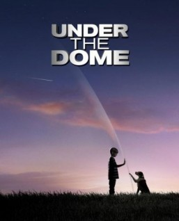 """Under the Dome"" attracted 17.76 million US viewers who watched live or via DVR playbacks. ©CBS Television Studios"