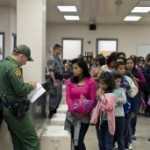 US nabs 244 undocumented immigrants in four-day sting