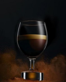 Nespresso teams up with Riedel glassmakers on new collection