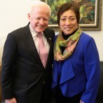 Cuisia Leads Intensified Engagement with US Congress