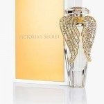 Victoria's Secret Heavenly flacon takes on Swarovski crystal wings