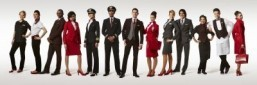 Vivienne Westwood reveals designs for Virgin Atlantic