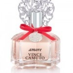 US designer Vince Camuto readies latest scent, Amore