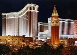 Travel package takes gamblers to top casinos around the world