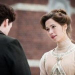 Trailer: Rebecca Hall stars in romantic drama 'A Promise'