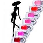 Guerlain presents 'La Petite Robe Noire' makeup line