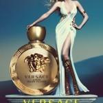 Versace reveals Eros Pour Femme