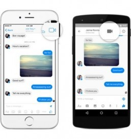 Facebook moving beyond messaging